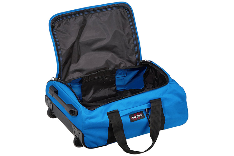 Eastpak Spins Bleu 34.0L EK10397G test