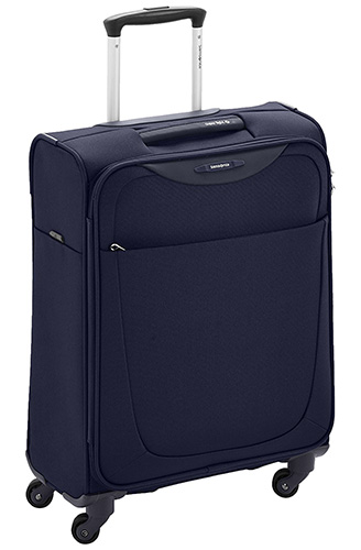 Samsonite Valise cabine souple Base Hits