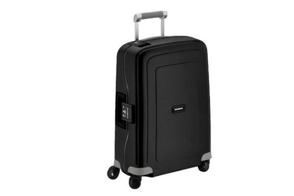 Samsonite S'cure Spinner valise cabine rigide