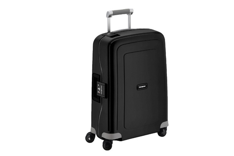 Samsonite S'cure Spinner valise cabine rigide