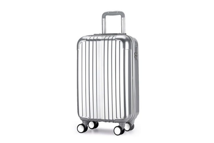 Valise taille Cabine 56cm Partyprince test