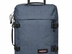 Eastpak Valise TRANVERZ S : une valise cabine souple de 42 litres