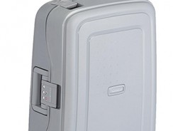 Samsonite Bagage Cabine S'cure Spinner 55cm : une valise cabine pour toutes vos expéditions